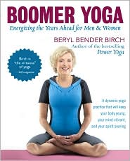 Bender-Birch-Boomer Yoga Cover