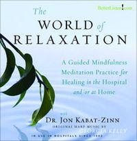 Jon Kabat Zinn Mindfulness Relaxation Cover