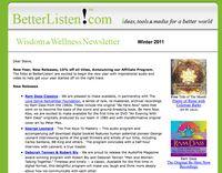 Winternewsletterscreengrab