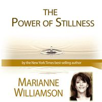 Cover-MarianneWilliamson-powerofstillness