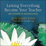 jon kabat zinn book excerpt mindfulness mediation