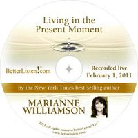Living In The Present Moment