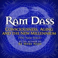 Ramdass-consciousness-Aging-NewMillenium-Cover-BL