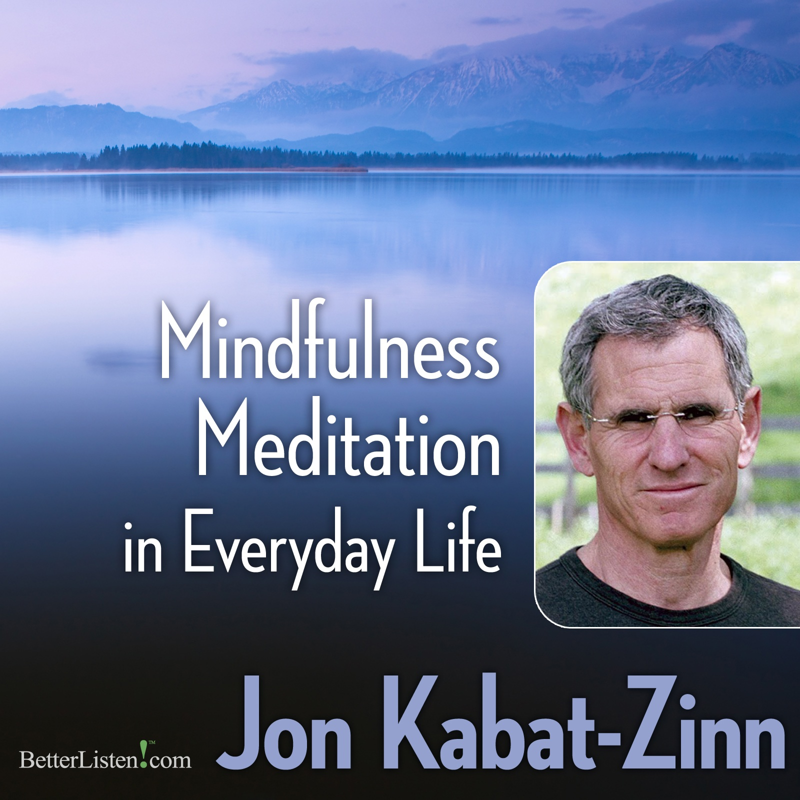 Guided mindfulness practices with jon kabat-zinn series 1.