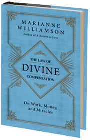 Article from Marianne Williamson's New Book