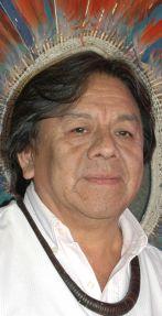 Marcos Terena