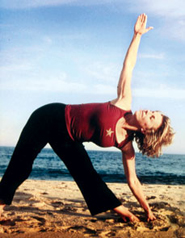 beryl bender yoga audio
