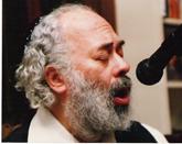 Shlomo Carlebach Kaballah